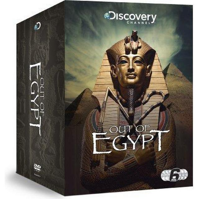 Out Of Egypt [DVD]